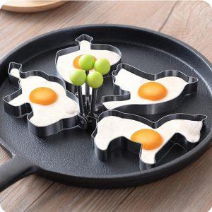 Moule à omelette
