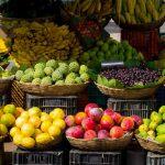 Exotiques : fruit des caraibes