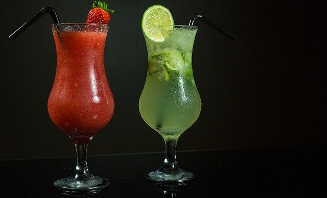 cocktail le pole nord
