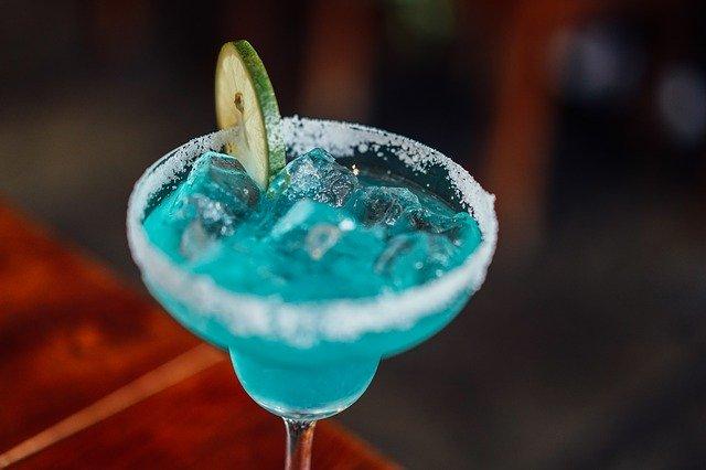 cocktail iceberg
